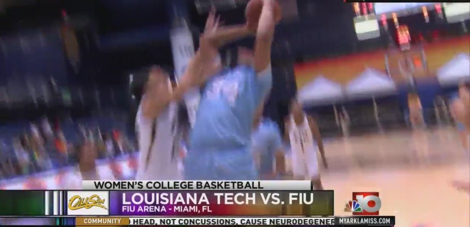 Lady Techsters defense falters late in contest with FIU