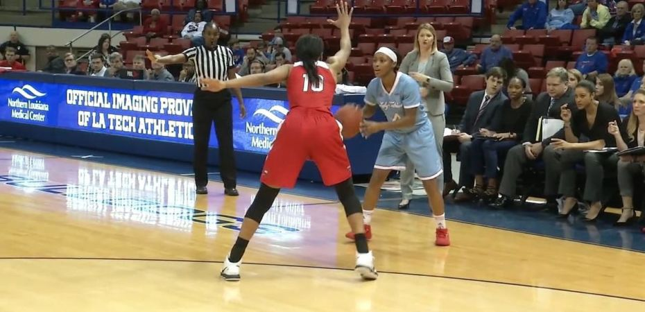 Lady Techsters looking for consistency in key areas