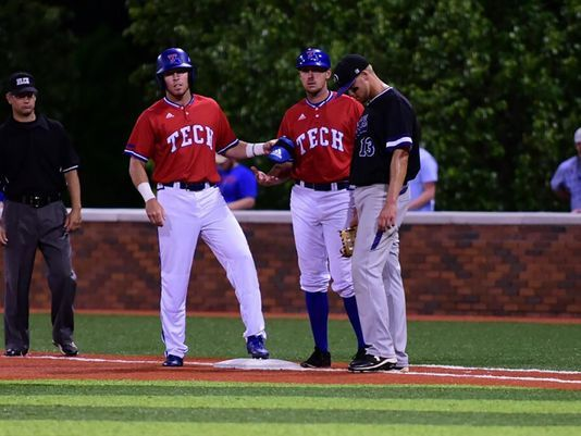 Creel catching excitement as 1st season as La. Tech's hitting coach nears