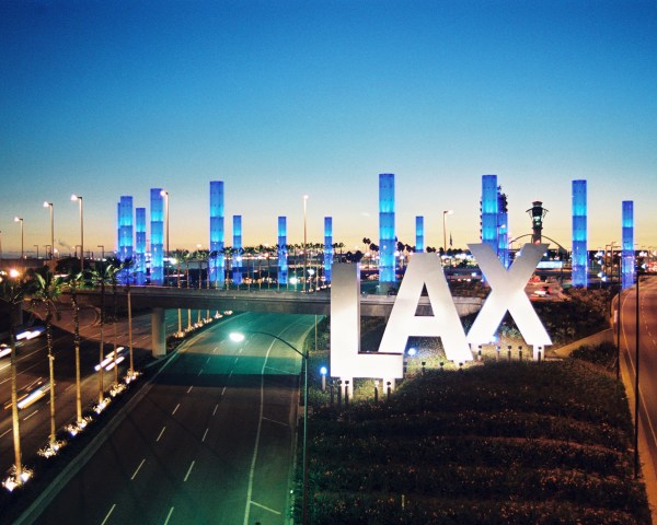 Image result for los angeles airport