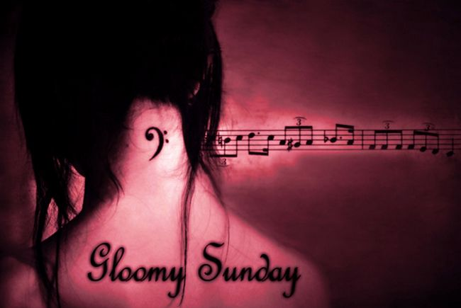 Gloomy Sunday, la canzone ungherese del suicidio