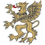 Simbolo esoterico: Grifone