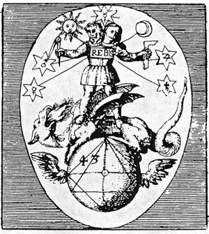 Simbolo esoterico: Uovo cosmico