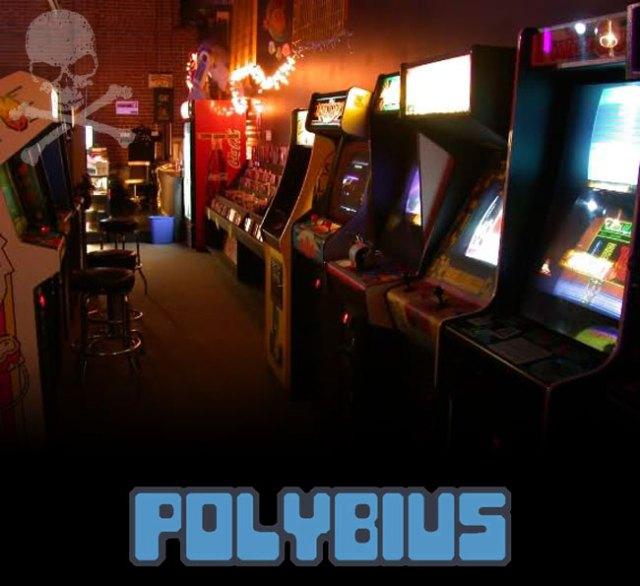 Polybius, l'incubo delle sale giochi