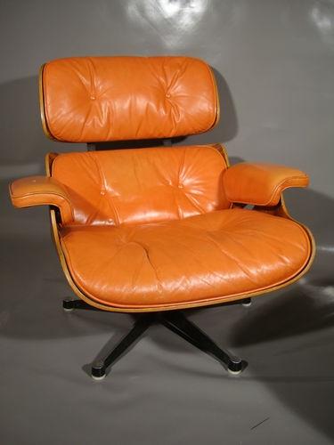 Fauteuil Lounge Chair Eames LAtelier 50 Boutique