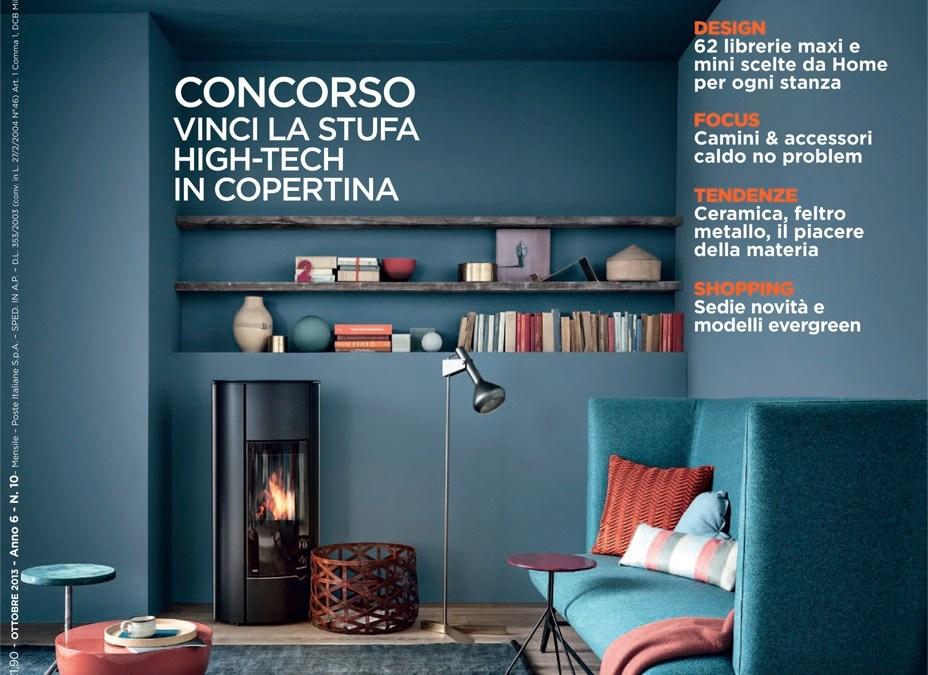 HEARST HOME 2013 ITALY