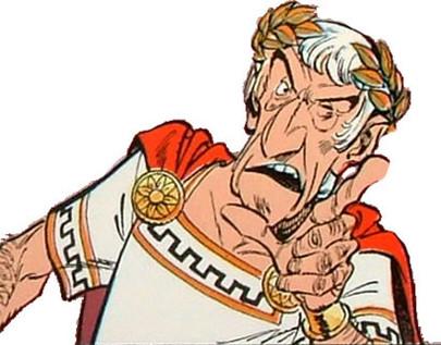 Cesar--Asterix-