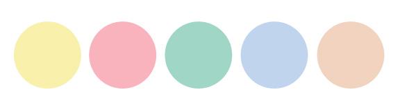 couleurs-pastels