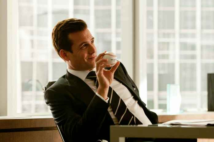 """SUITS -- """"Undefeated"""" Episode 109 -- Pictured: -- Photo by: Christos Kalohoridis/USA Network"""