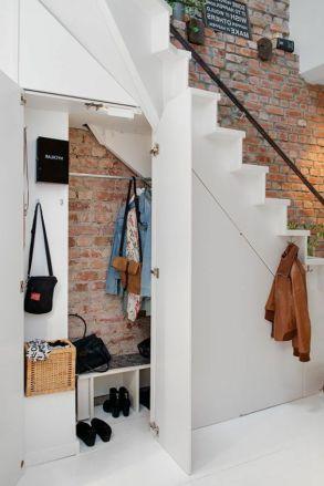 escalier pièce 2