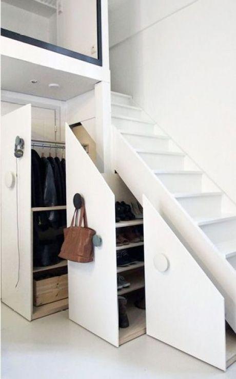 escalier rangements 3