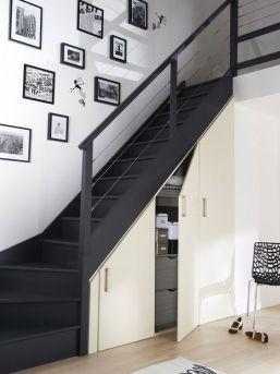 escalier rangements 5