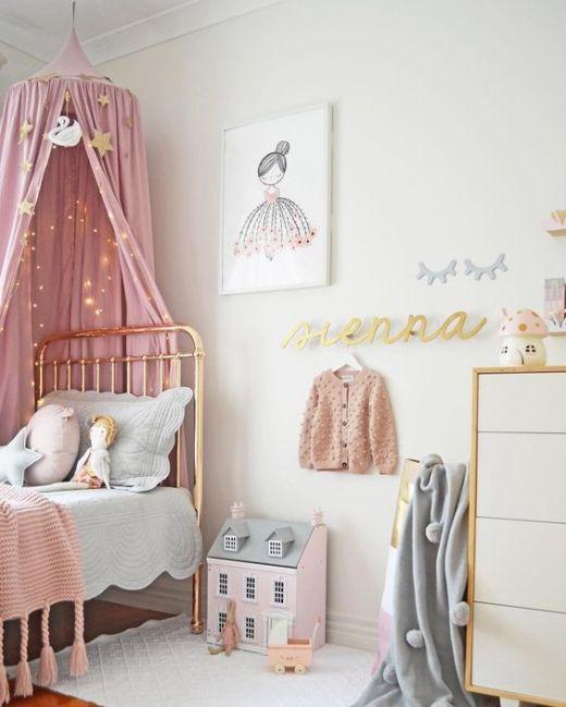 chambre princesse 8