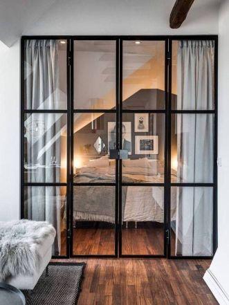 chambre ouverte verre 2