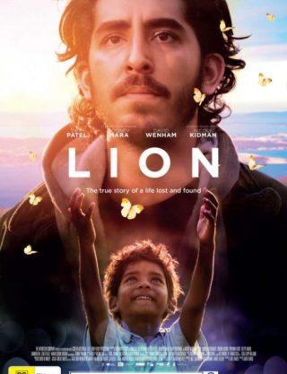 favoris 2018 Lion