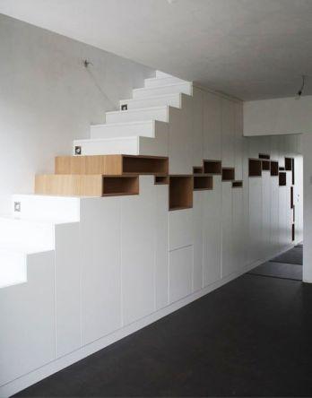 escalier optimisateur 2