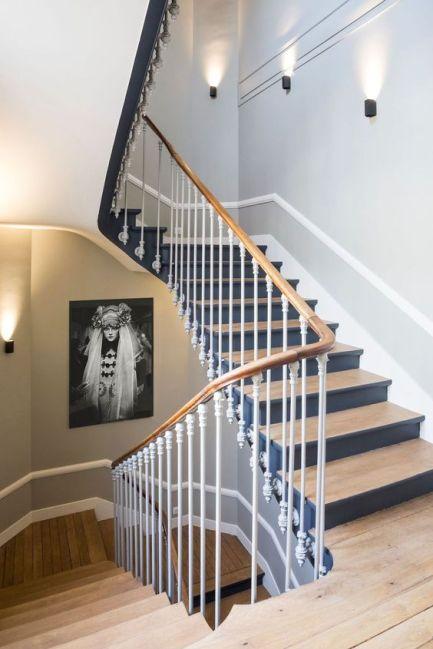 escaliers classiques 2