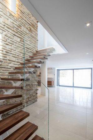 escaliers moderne 4