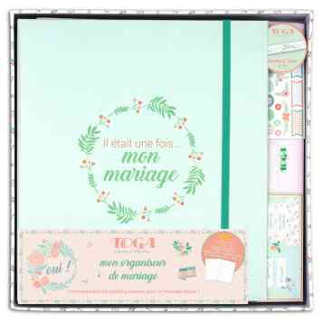Kit mariage toga