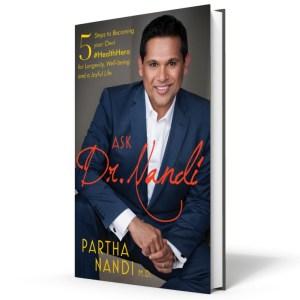 Dr. Nandi's Book
