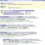 Elvis Aaron Presley Collectible Necktie Search Results