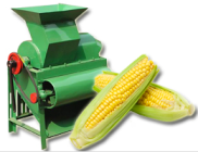 Corn Sheller Case Study