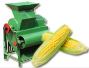 Corn Sheller Case Study