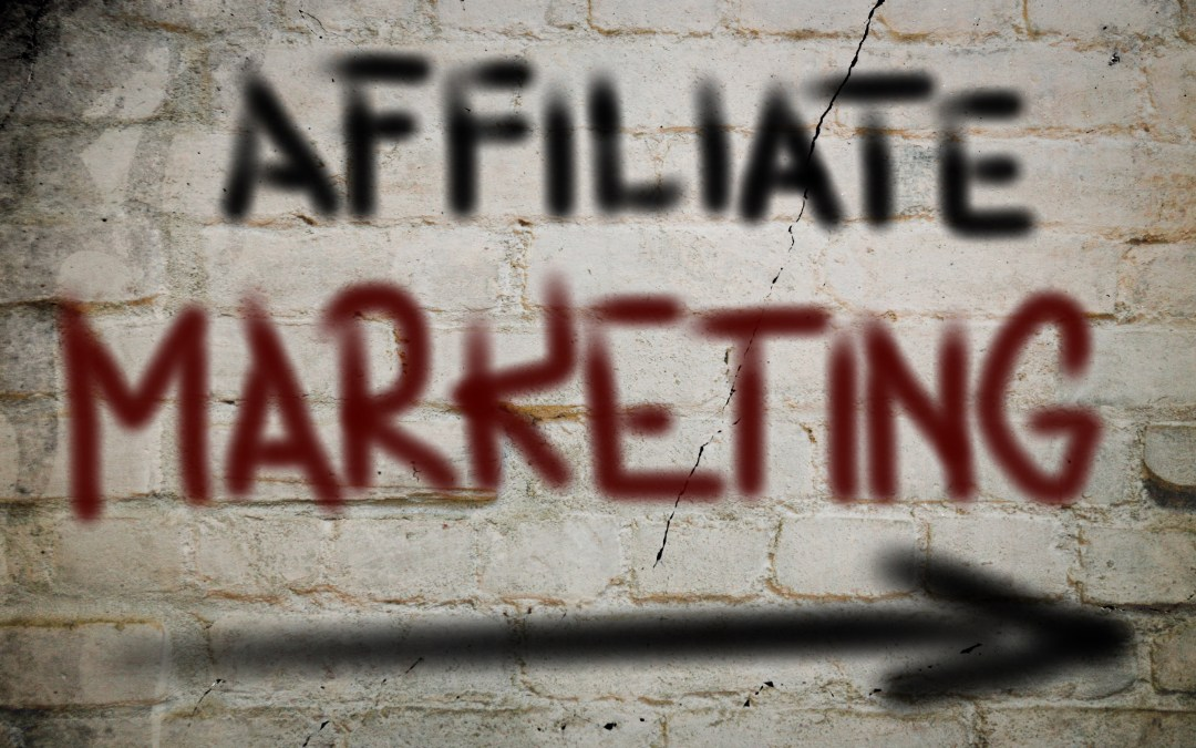 What Is Affiliate Marketing? [IMM005]
