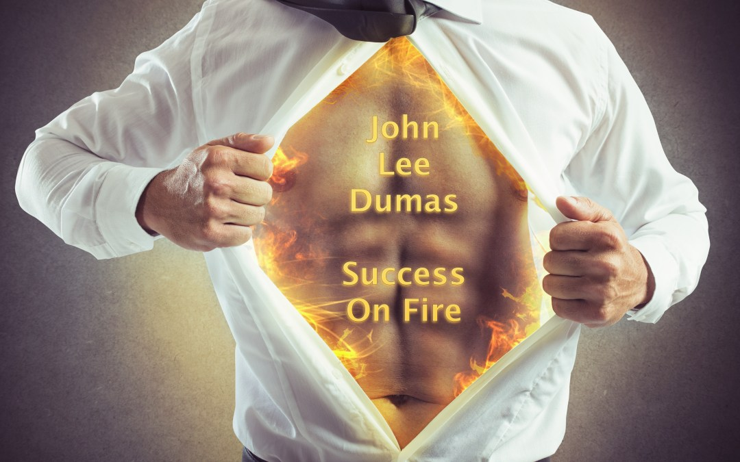 John Lee Dumas On Success In Business [LNIM092]