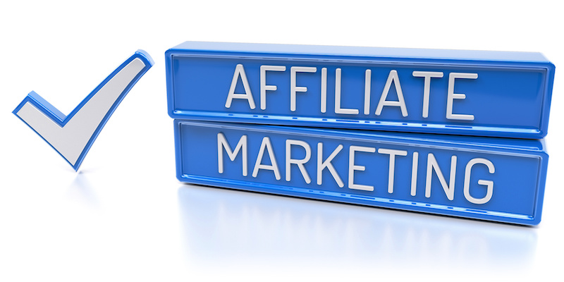 Affiliate Marketing Overview [IMM008]