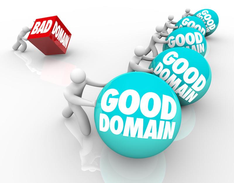 How To Choose A Domain Name [LNIM093]