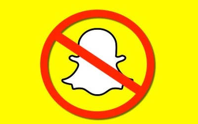 Snapchat Marketing Strategy:  Don't Waste Your Time