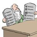 ten small business commandments