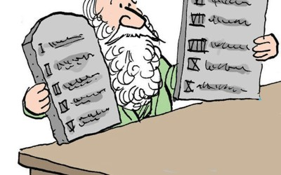 Ten Small Business Commandments – [LNIM104]