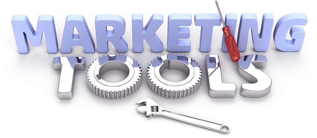 Internet marketing resources and tools