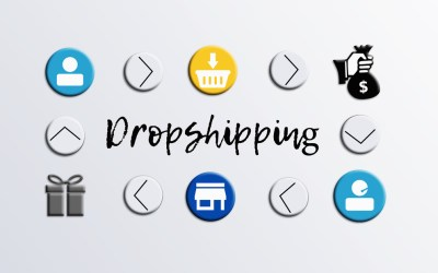 Drop Shipping Basics:  Starting Your Own Drop Shipping-Based eCommerce Business  [LNIM143]