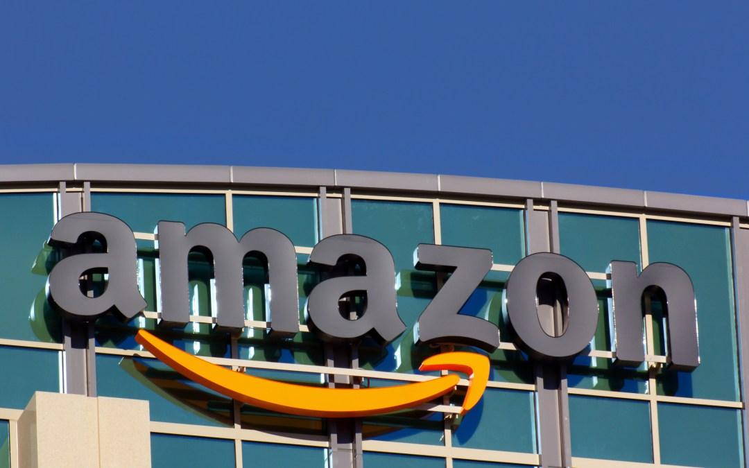 Amazon Business Models and Self Talk [LNIM154]