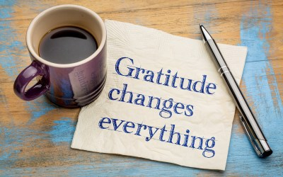 Gratitude In Business – Why You Should Be Grateful  [LNIM158]
