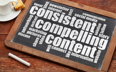 Keys To Creating Consistent Content [LNIM163]
