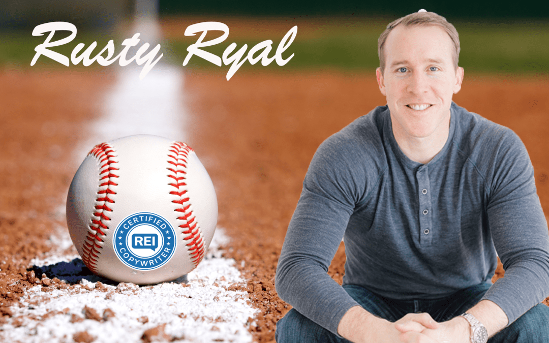 Keys To Copywriting With Rusty Ryal [LNIM168]