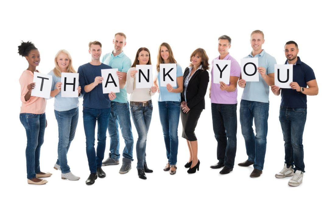 Gratitude in Business – A Thanksgiving Day Episode [LNIM192]