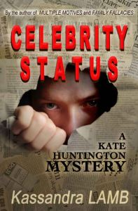 Celebrity Status (Kate Huntington #4)