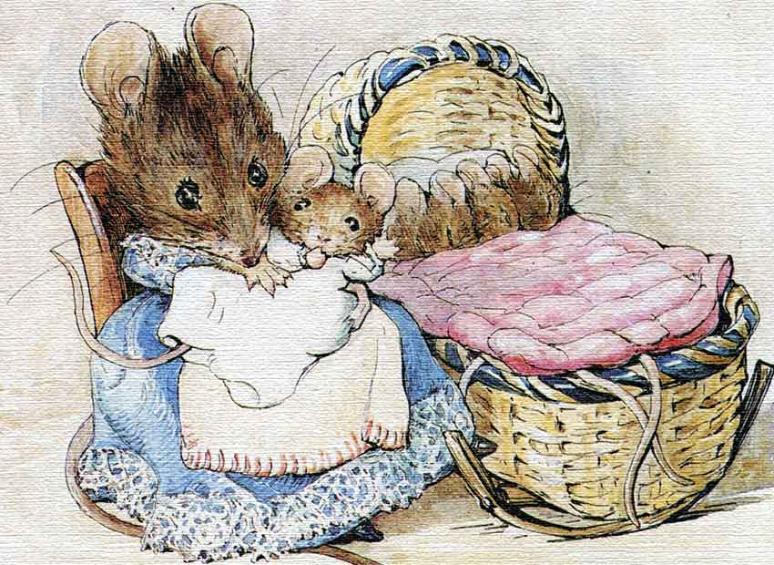 Beatrix Potter: Life Beyond Mushrooms and Talking Bunnies