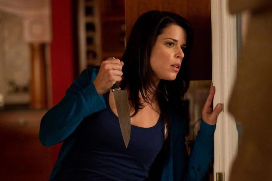 Neve Campbell volverá a interpretar a Sidney Prescott en la próxima  película de Scream - La Tercera