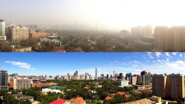 pekin-avec-et-sans-pollution