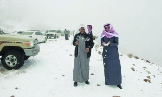 neige-arabie-saoudite-janvier2016