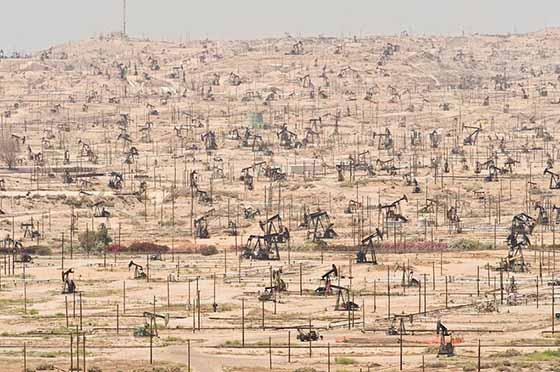 petrole-californie