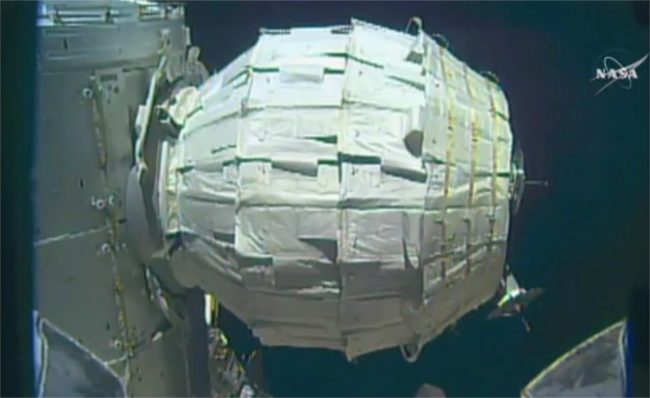 module-beam-nasa-gonflable