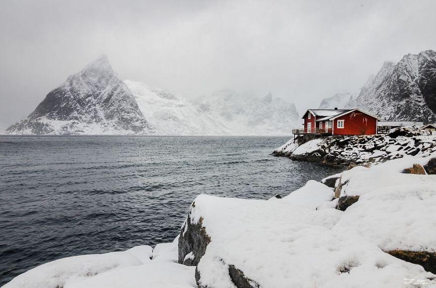 maison-norvege