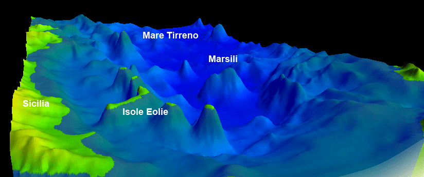 MARSILI-volcan
